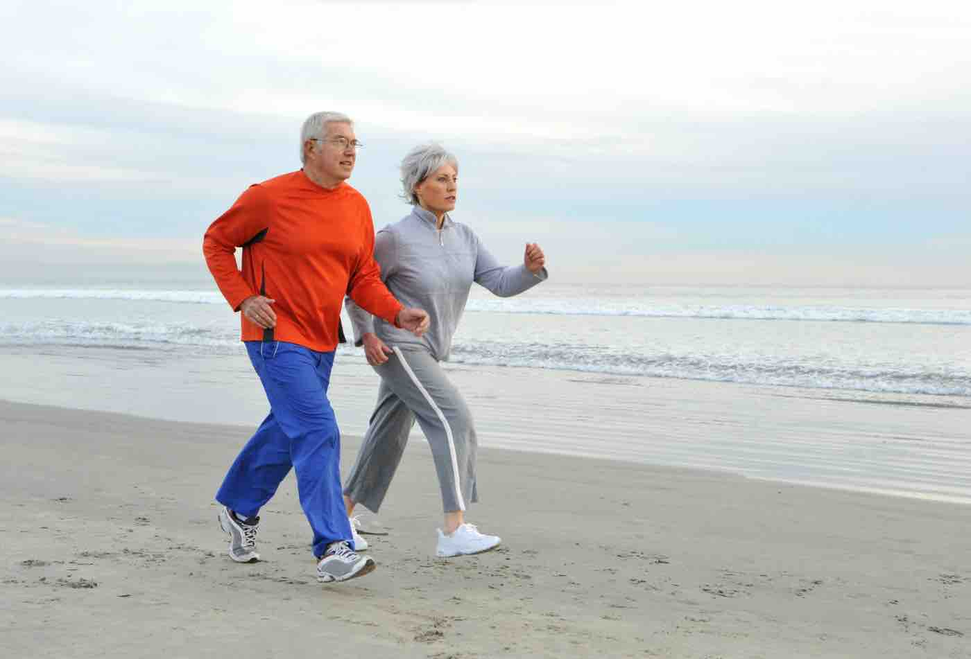 Arizona Exercise Seniors