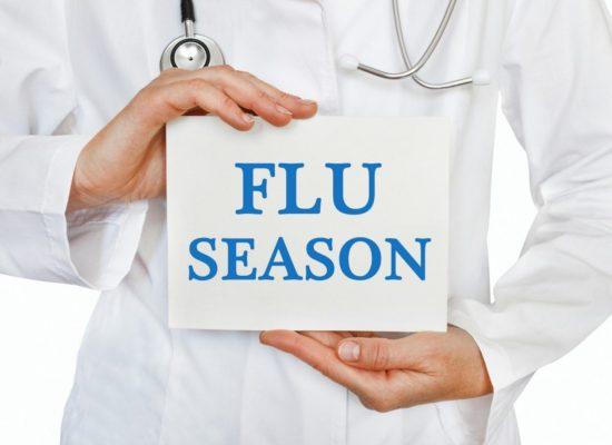 Flu Season Phoenix