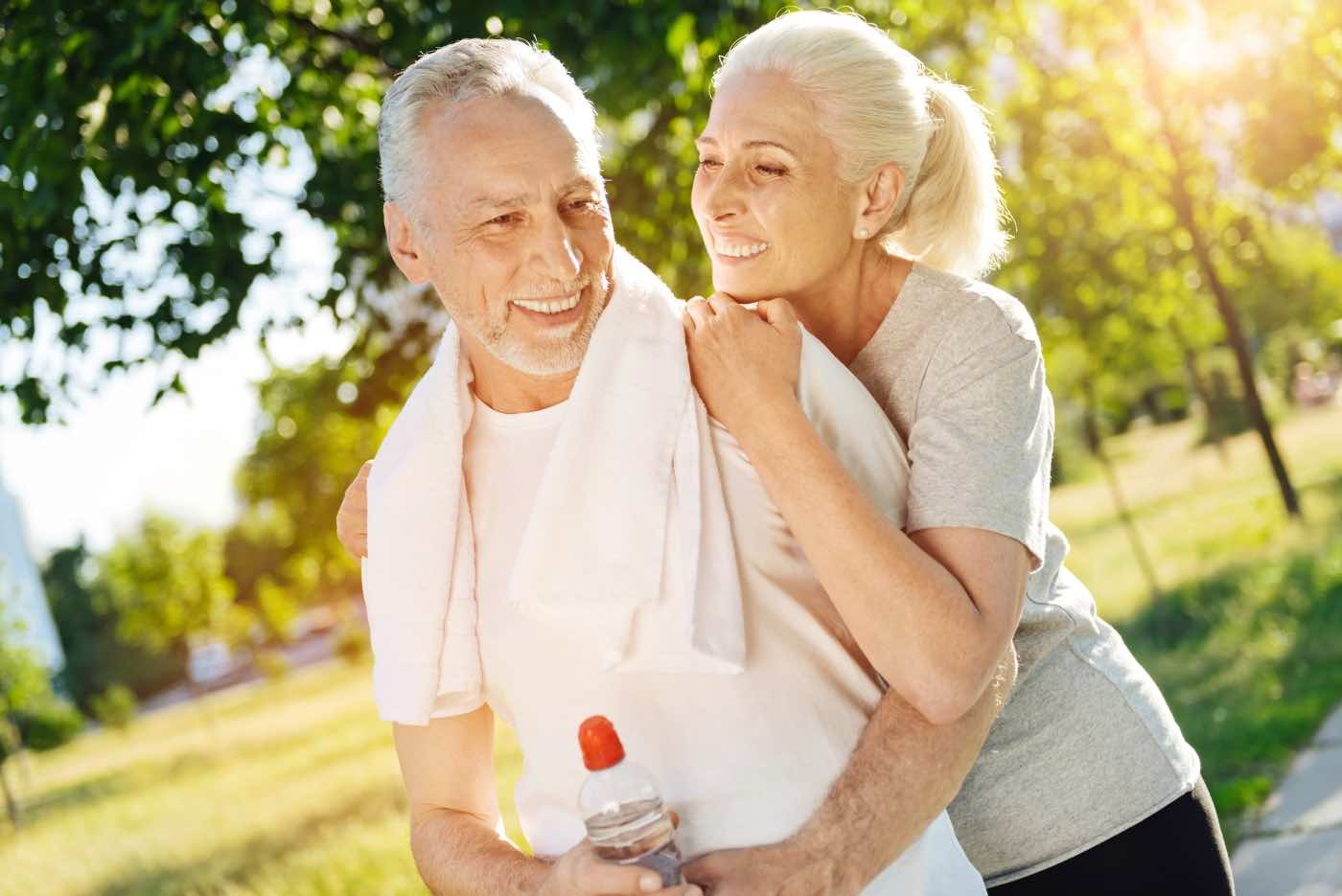 Healthy Aging Arizona