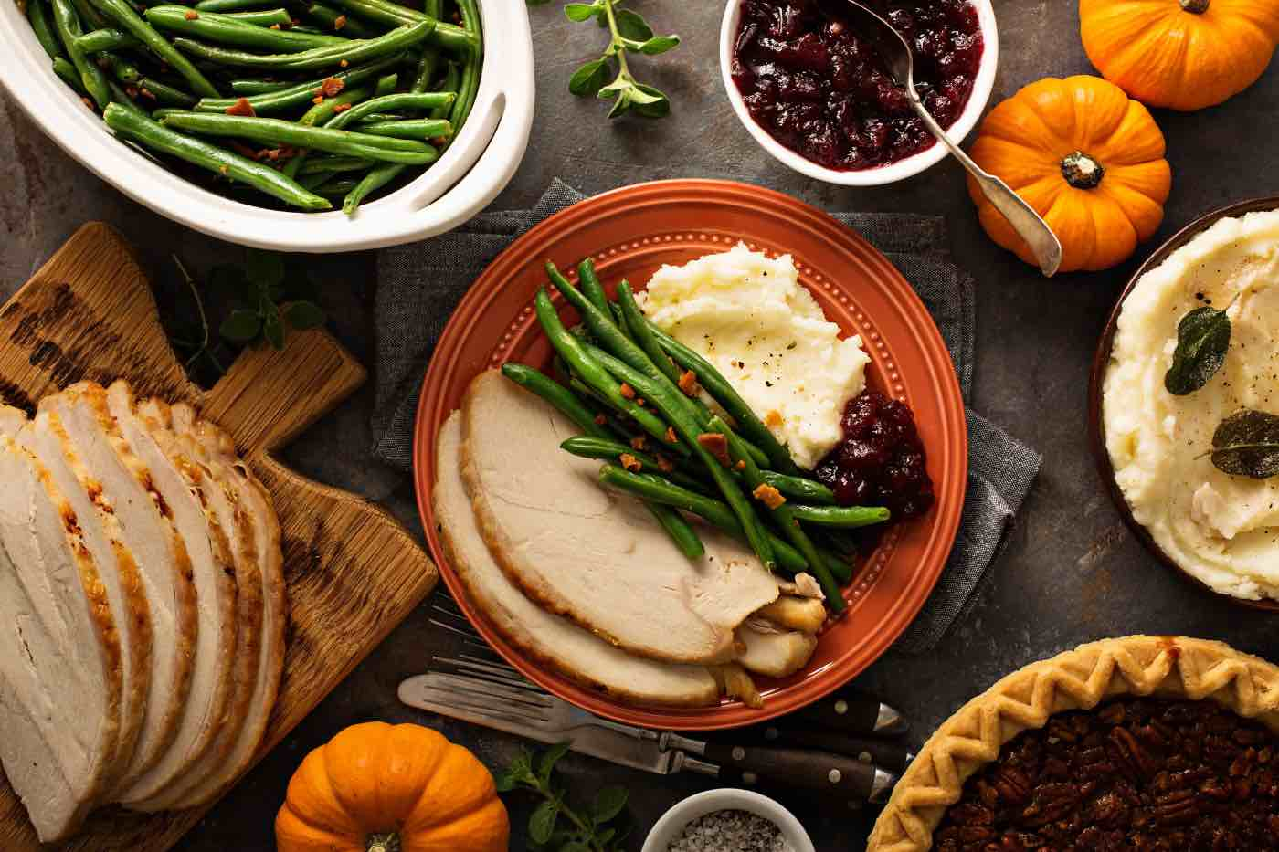 Manage diabetes during the holidays