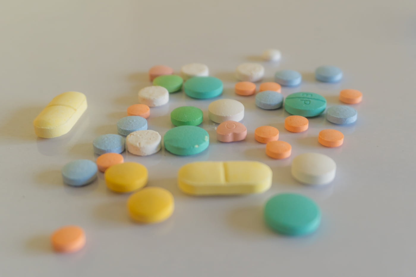 multiple prescriptions