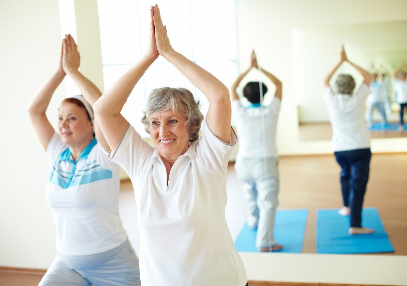 Preventing hip fractures Arizona