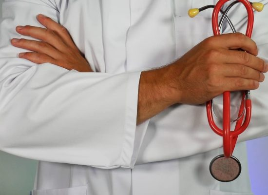 A Primary Care Doctor