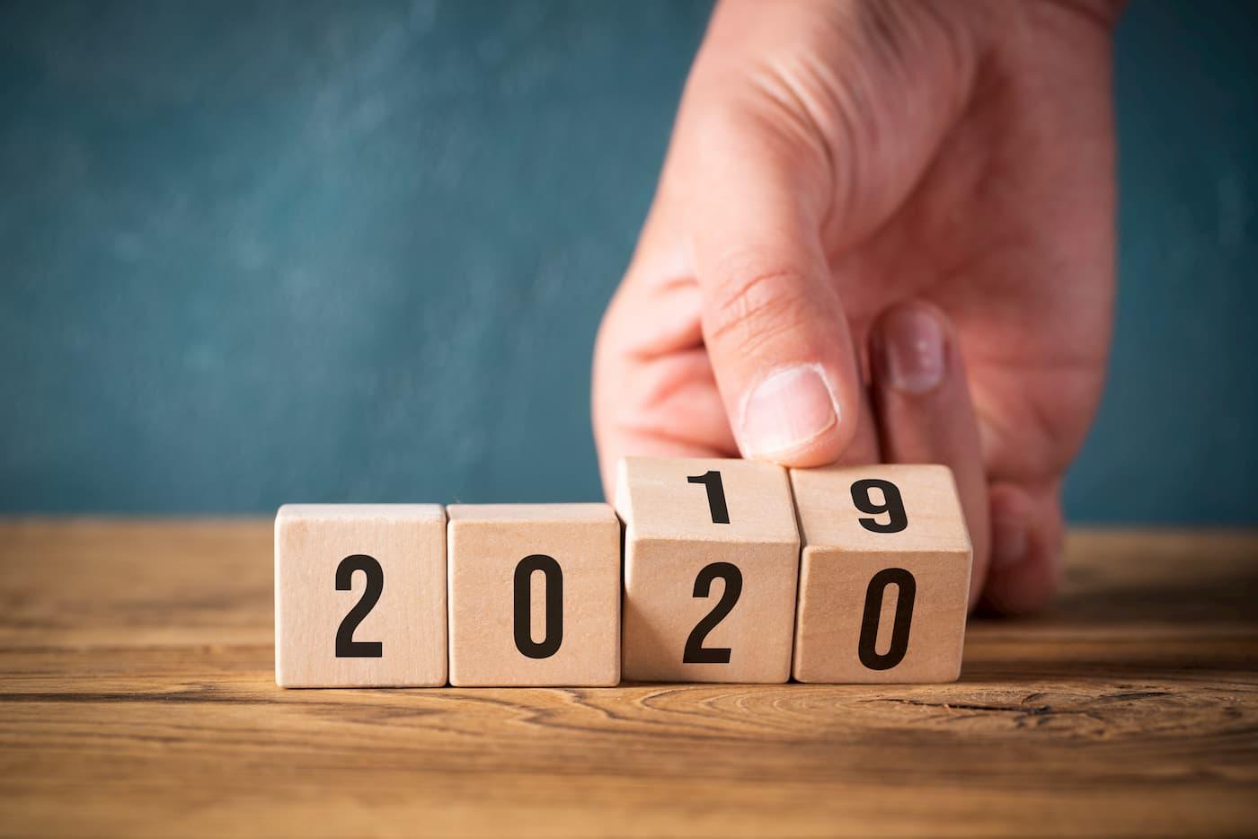 2020 Caregiver resolutions