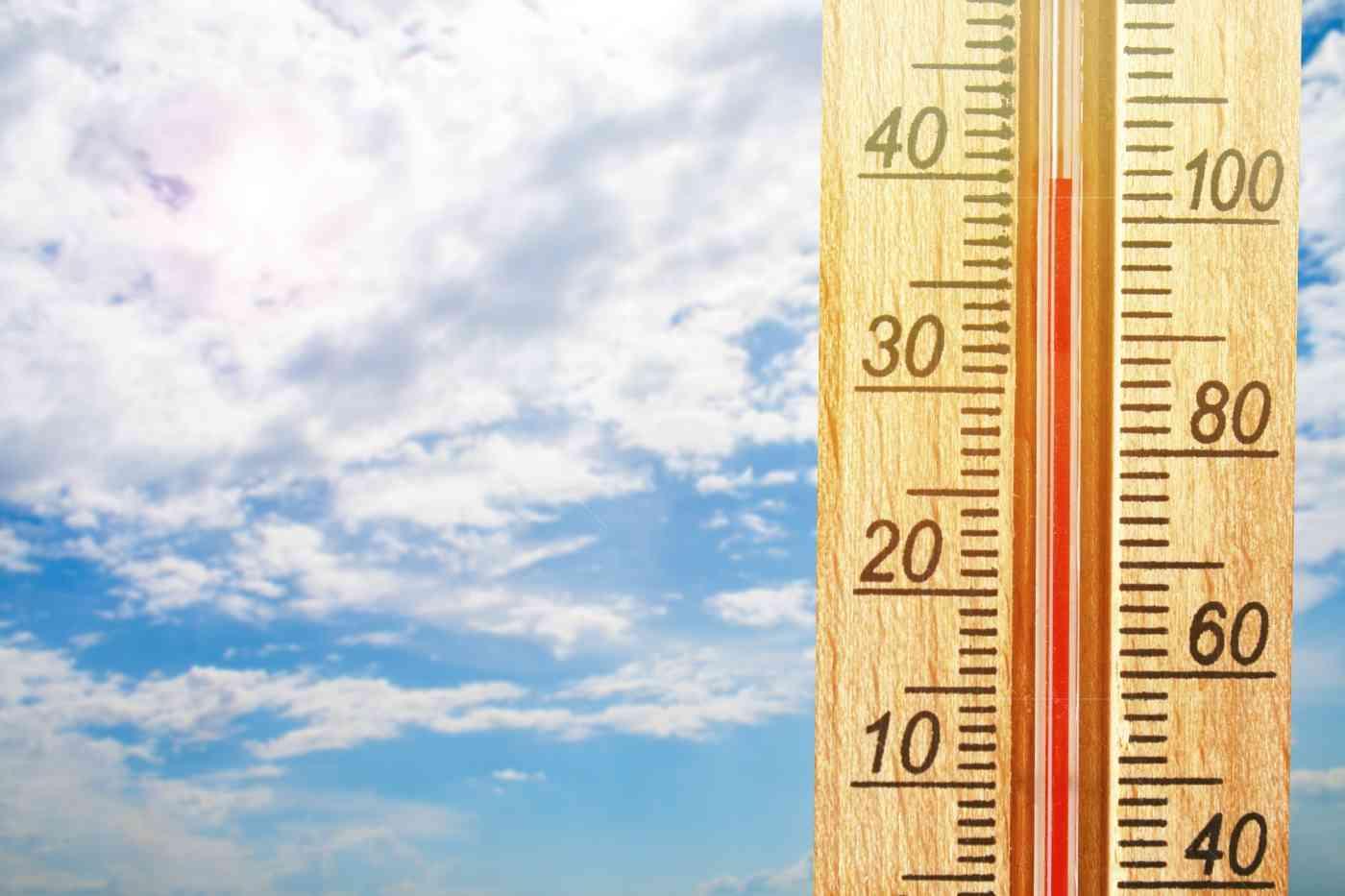 Seniors Warm Weather Arizona Heat Stroke