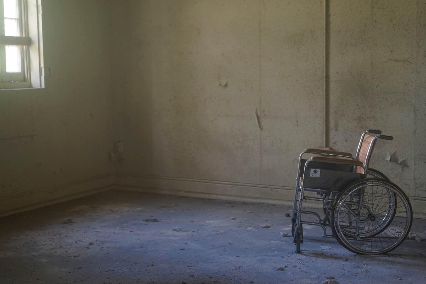 Quadriplegia Arizona Home Care